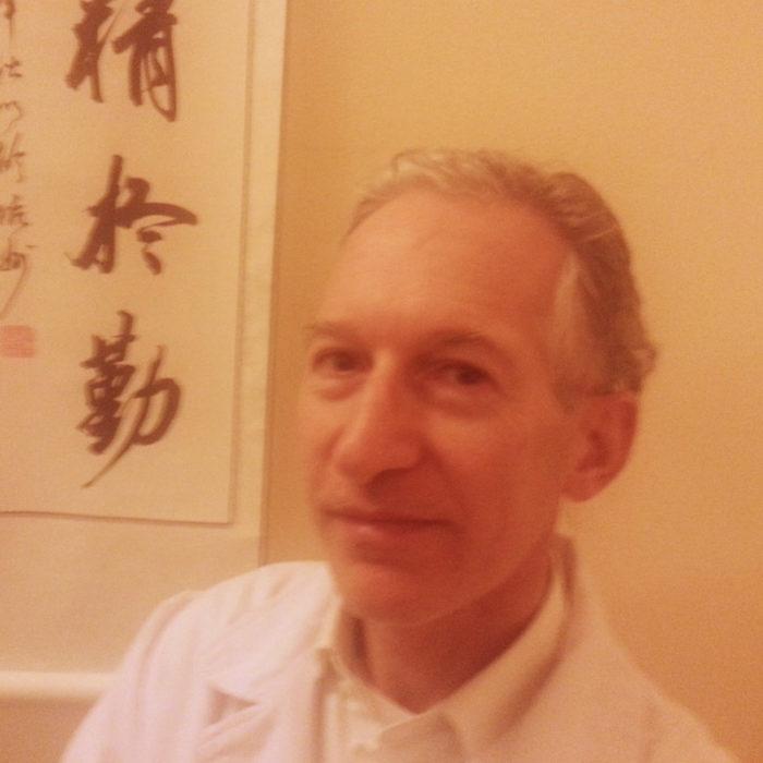 Dott. Bernini Attilio