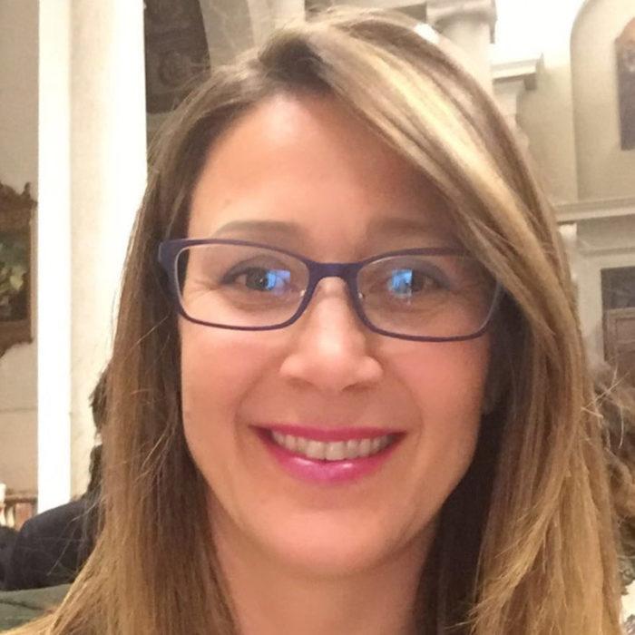 Dott.sa Martinelli Marika