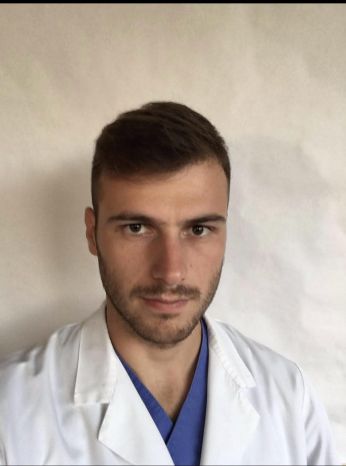Dott. Stefano Zanetti